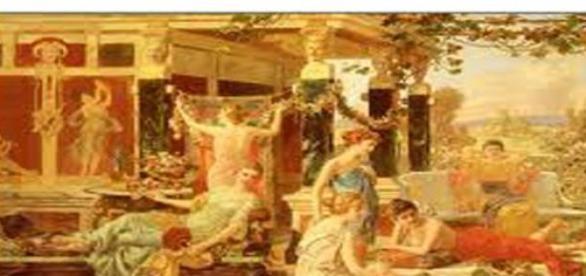 Obiceiuri practicate în urmă cu mii de ani