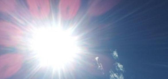 Temperaturas sobem cinco graus esta quarta-feira.