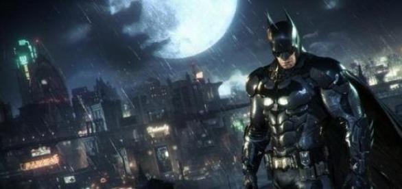 Batman no lo tendrá fácil en Batman Arkham Knight