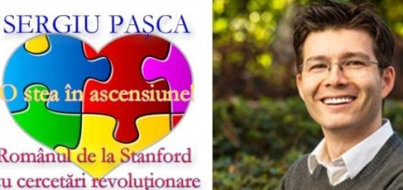 Cercetătorul Sergiu Paşca - Stanford University