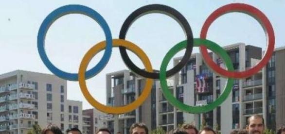 Equipo Olímpico Panamericano Argentino en CENARD