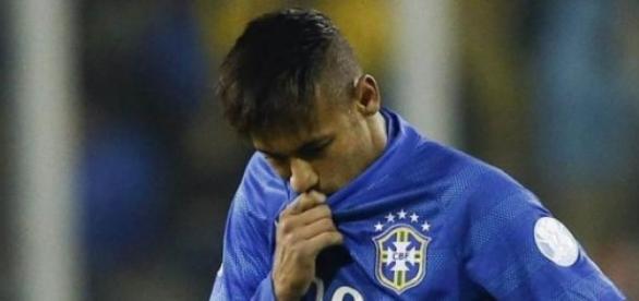 ¿Qué será de Brasil sin Neymar?