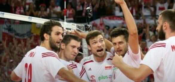 Liga Światowa 2015: Rosja - Polska
