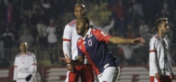 Os jogos de sexta (19) da Série B do Brasileiro