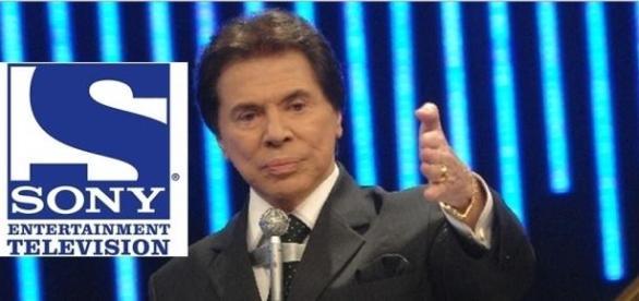 Sony tentou comprar SBT, mas ouviu não de Silvio