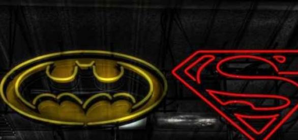Batman vs Superman será lanzada en 2016