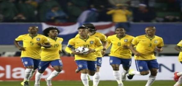 Brasil precisa vencer para garantir primeiro lugar