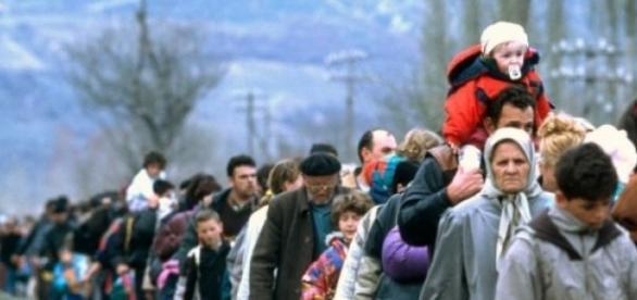 Día Mundial del Refugiado ONU