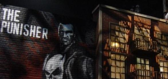 El castigador será interpretado por Jon Bernthal