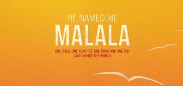 'He named me Malala': an inspirational story