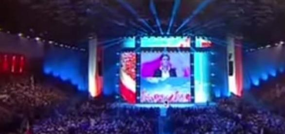 Konwencja PiS 20-06-2015. źródło: YouTube
