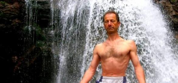 Posição de meditação Lótus completa