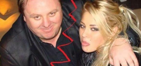 Roxana Nemeș și Radu Groza, pe vremuri