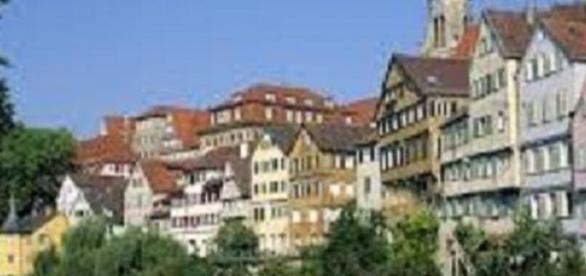 Bolsa de estudos para estudar na Alemanha