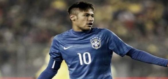 Brasil vence jogo sem Neymar