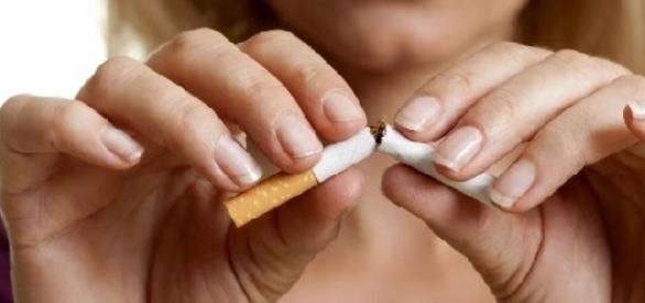 Deshazte del cigarrillo fácilmente