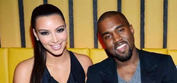 Kim e Kanye vão ser pais outra vez