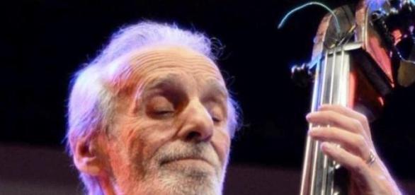 """López Ruiz presentando """"Bronca Buenos Aires"""""""