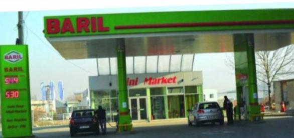 Scandal la o benzinărie din Cluj