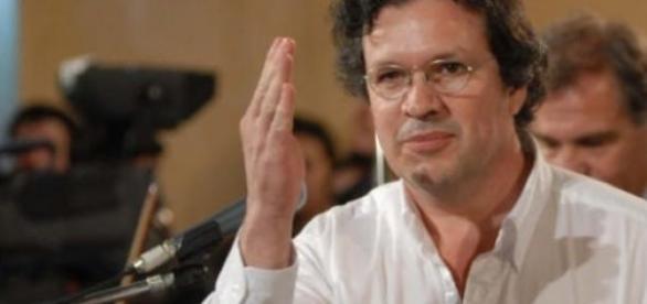 Tristán Bauer, cineasta de ficción y documentales