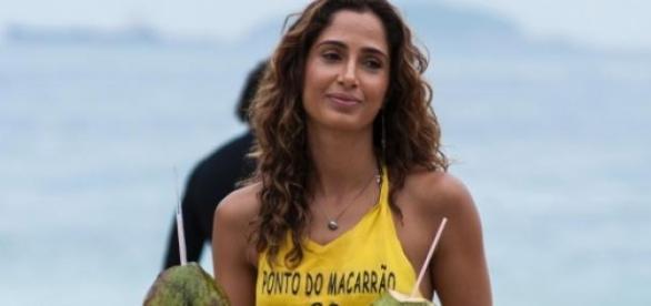 Atriz da Globo ameaça sair da novela