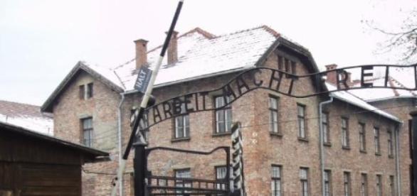 Campo Nazista de Auschwitz