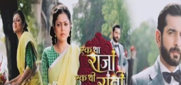 Drashti and Siddhant are set to crackle the screen