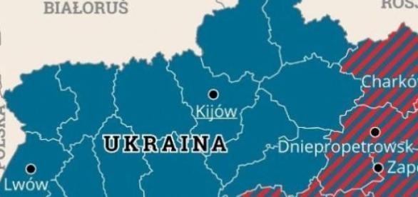 Jak rozwinie się sytuacja na ukrainie
