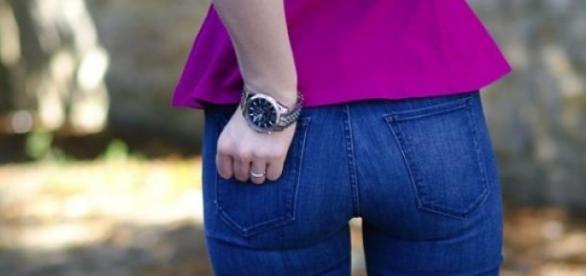 Jeans Skinny pode ser prejudicial a saúde