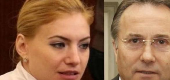 Noi acuzații în scandalul Gheorghe Nichita - Adina