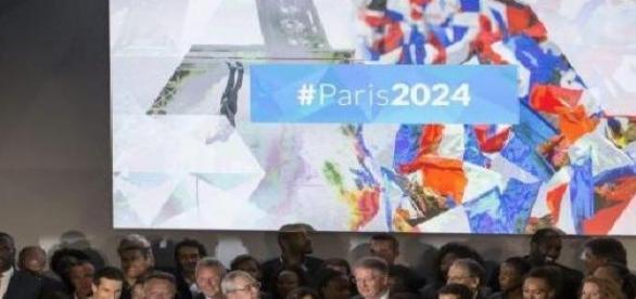 París busca volver a ser la sede de los JJOO