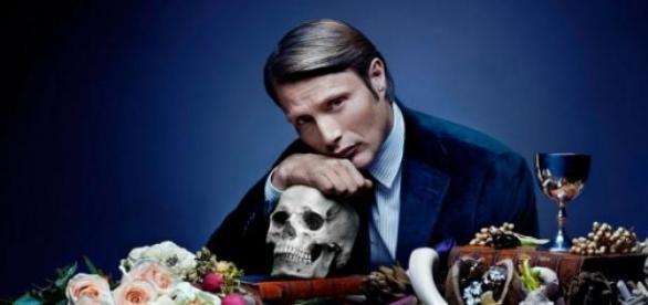 Série Hannibal foi cancelada pela NBC