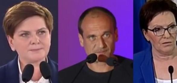 Szydło, Kukiz, Kopacz - kto premierem? YouTube