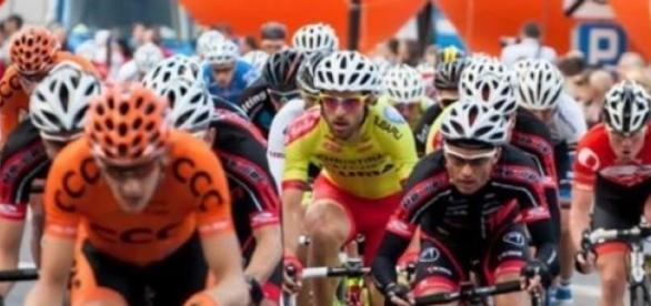 Wyścig Dookoła Szwajcarii Tour de Suisse