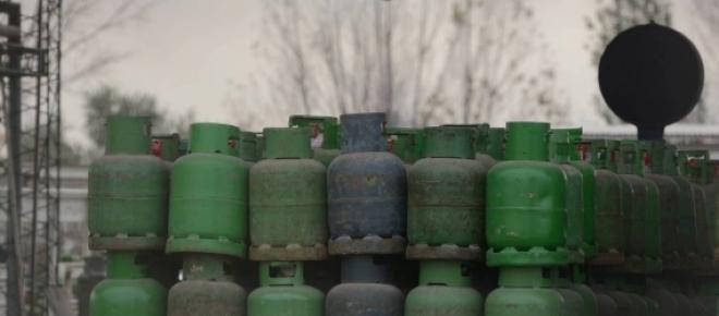 Paro de petroleros por tiempo indeterminado: comienzan a faltar garrafas en Mendoza