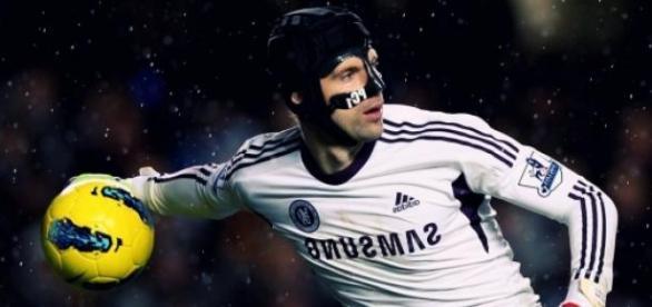 Cech quitte Chelsea mais pas Londres.
