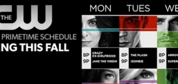CW anunciou as datas de estreia das suas séries