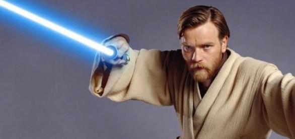 Ewan McGregor is ready to return to Star Wars