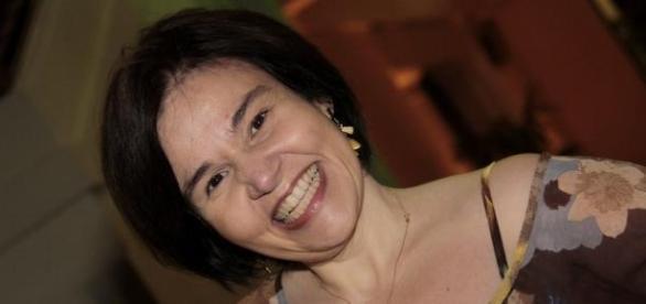 Globo demite Claudia Rodrigues