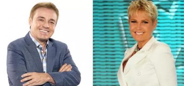 "Gugu ""se vinga"" ao recusar gravar vídeo para Xuxa"