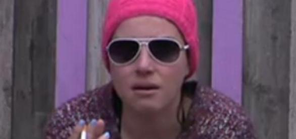 Kate (28) ist nervlich am Ende, Foto: Sat.1 Stream