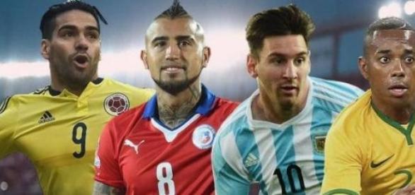 Kto wygra Copa America 2015?