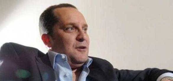 Pereira Cristóvão deixa prisão de Évora