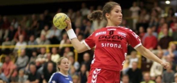 Piłka ręczna kobiet - szczypiornistki
