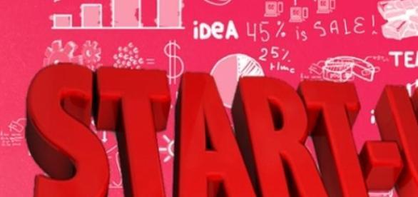 Plano de negócios de uma start-up