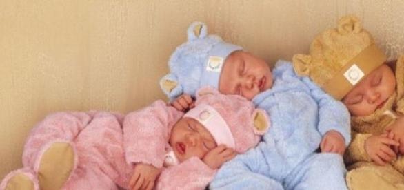Poznaj już dziś prosty sposób na usypianie dzieci!