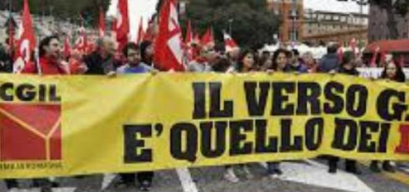 Renzi vuole la fiducia sulla riforma della scuola