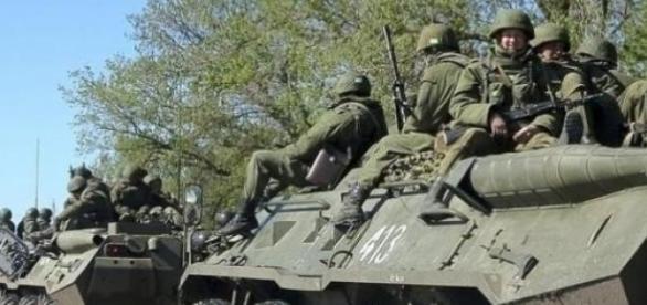 """Rusia a declarat oficial România drept """"țintă"""""""