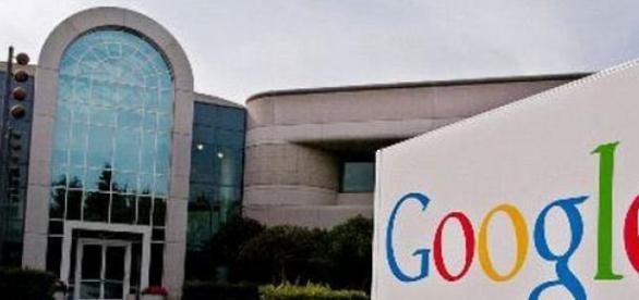 Sediul Google din Mountain View