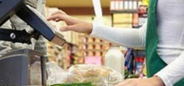 Vagas para trabalhar em supermercado